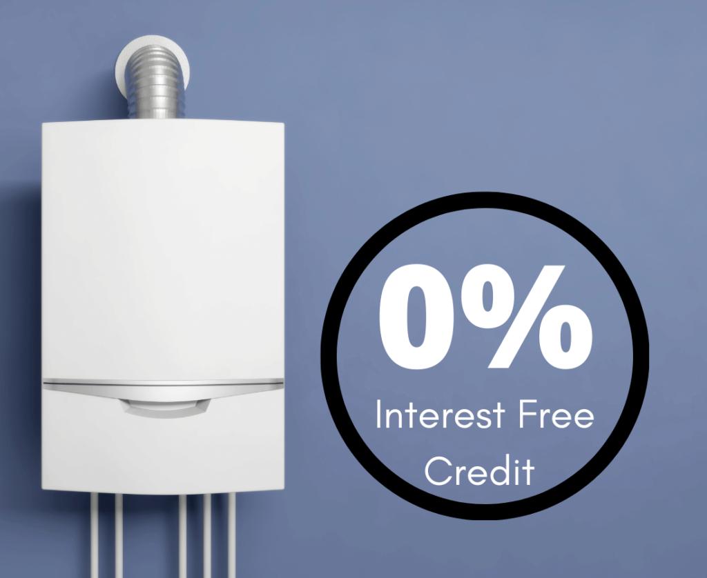 boiler installation finance