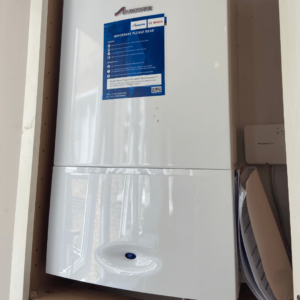 Boiler Install London