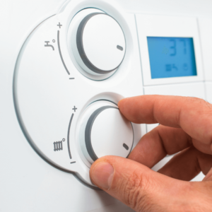 Can You Save Money with the Boiler Running Continuously?